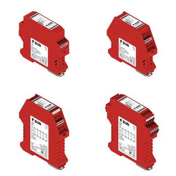 Module relais CS AR Series Pizzato Elettrica