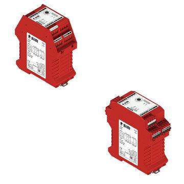 Module relais CS AT Series Pizzato Elettrica