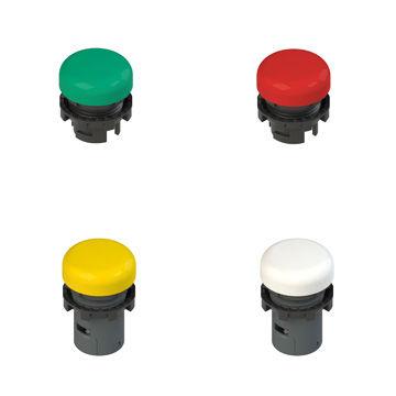 Voyant de signalisation E2 IL, E6 IL Series Pizzato Elettrica