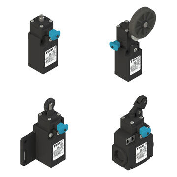 Interrupteur avec reset / manuel / IP67 FR, FX Series Pizzato Elettrica