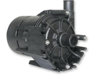 Pompe centrifuge / pour eau chaude / à entraînement magnétique 10 gpm | E10 Laing Thermotech