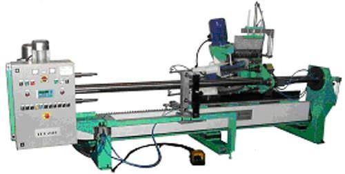 machine de polissage pour métaux / pour pièces plates / de tube / automatique