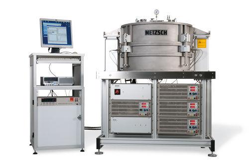 analyseur d'eau - NETZSCH-Gerätebau GmbH