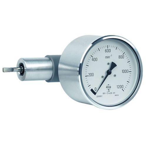 tachymètre à courant de Foucault - RHEINTACHO Messtechnik GmbH