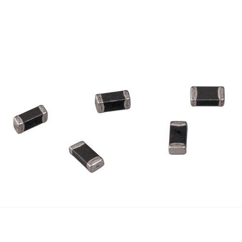 inductance magnétique / à puce / haute densité / multicouche