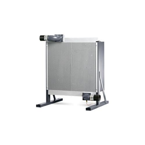 Refroidisseur secondaire d'air / à condensation par eau ACA, WRN KAESER