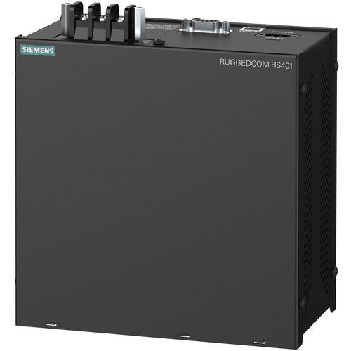 serveur de périphérique série / Ethernet / 4 ports