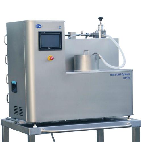 stérilisateur de paillasse / de process / à chaleur / compact