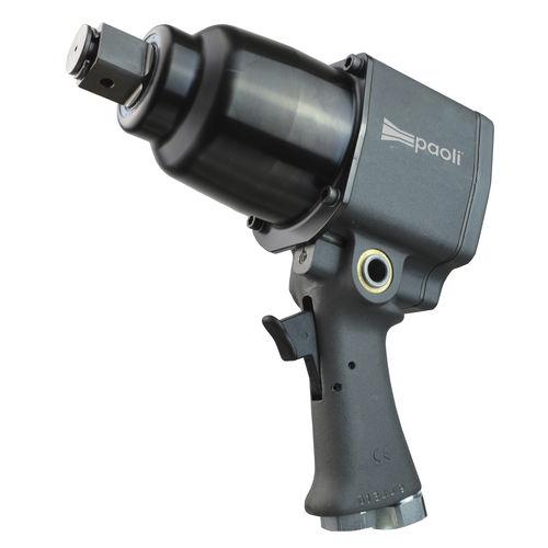 clé à choc pneumatique / modèle pistolet