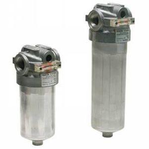 carter de filtre pour carburant