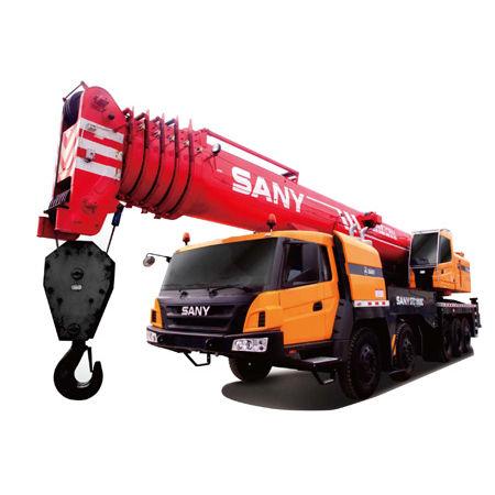 Camion grue / à 4 essieux STC1000C SANY Group Co.,Ltd