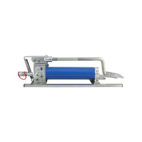 pompe hydraulique à piston / à pédale