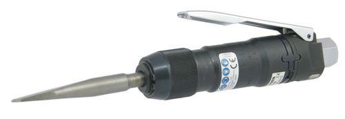 marteau burineur pneumatique / pour installation / horizontal