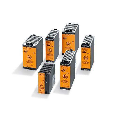 alimentation électrique pour AS-Interface / AC/DC / compacte / sur rail DIN