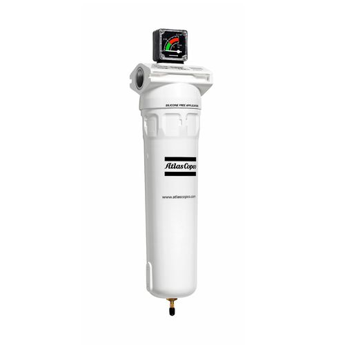 filtre à air / à panier / sans silicone