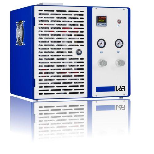 analyseur COD / benchtop / économique / haute température