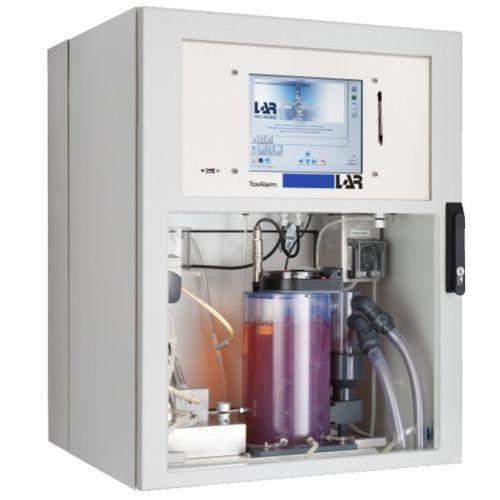 analyseur d'eau / de toxicité / à intégrer / en ligne