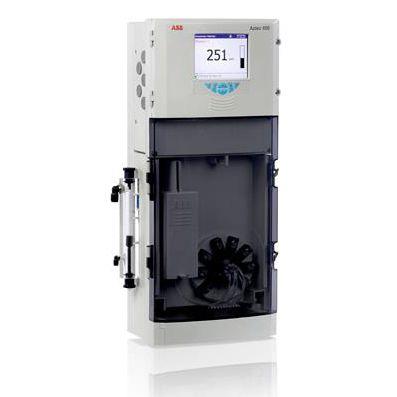 analyseur d'eau / de manganèse / de concentration / à intégrer