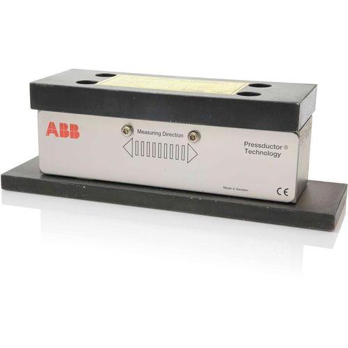 capteur de force type poutre / pour contrôle de tension de bandes / miniature