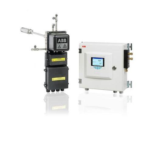 analyseur de gaz de combustion / de monoxyde de carbone / d'oxygène / de combustion