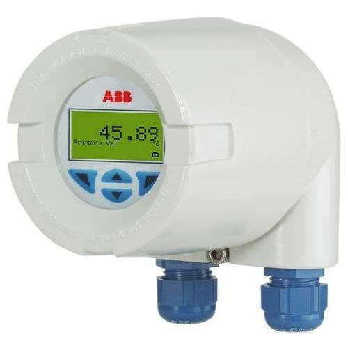 transmetteur de température en tête de sonde / sans fil / PROFIBUS / HART