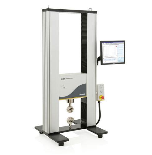Machine d'essai universelle / d'élongation / de pelage / de résistance à la compression i-Stretek 1510 / 10KN Labthink Instruments Co., Ltd.