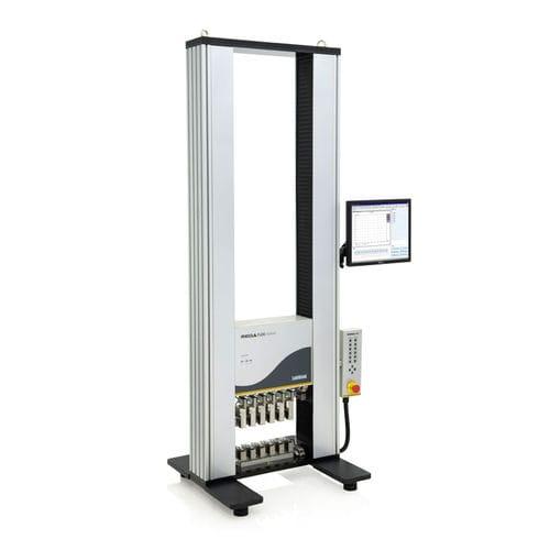 Machine d'essai d'élongation / pour tôle / pour film en plastique / pour ruban adhésif MEGA 1500 / 1KN / 6 Work Stations Labthink Instruments Co., Ltd.