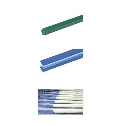 courroie plate / en V / en polyuréthane / de manutention