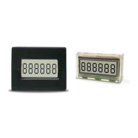 Compteur totalisateur d'impulsions / numérique / mécanique / électronique 7000/7000AS TRUMETER