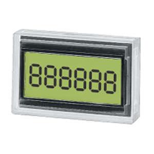 Compteur totalisateur d'énergie / binaire / numérique / électronique 7000/7000AS TRUMETER