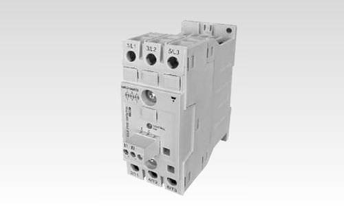 Contacteur de moteur / statique 60 - 1 000 V, 10 - 100 A CARLO GAVAZZI