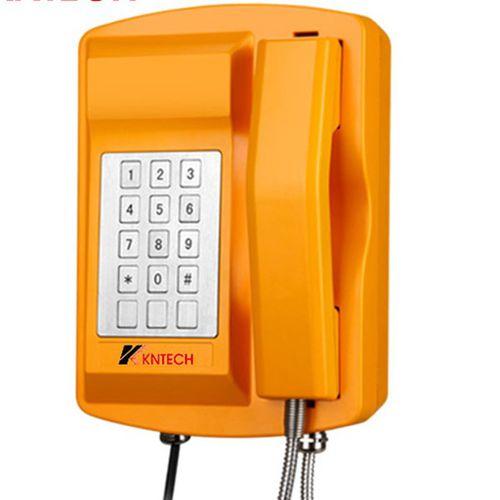 Téléphone analogique / VoIP / SIP / IP66 KNSP-18 HONGKONG KOON TECHNOLOGY LTD
