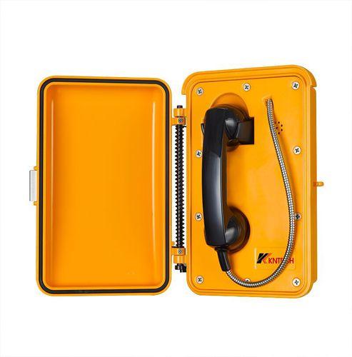 Téléphone analogique / VoIP / SIP / IP66 KNSP-03 HONGKONG KOON TECHNOLOGY LTD