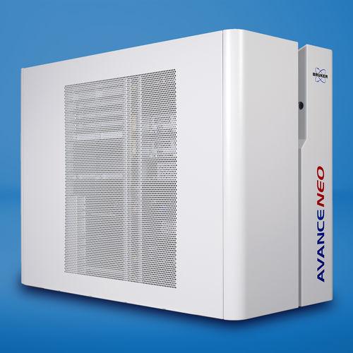 spectromètre RMN / de laboratoire