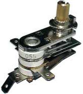 thermostat bimétallique