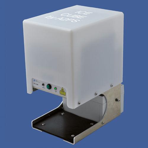 appareil de mesure de la surface spécifique / SSA / optique / pour la neige