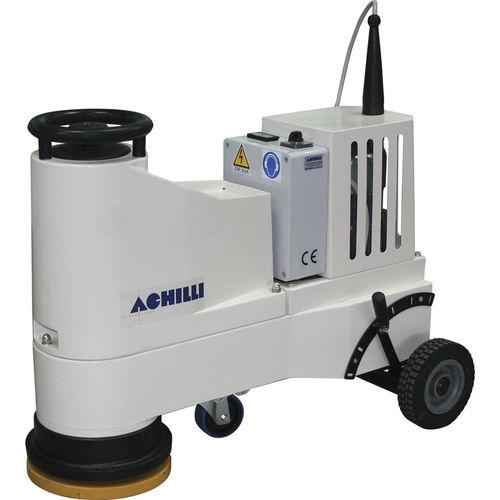 machine de polissage pour le marbre / pour sol / ponceuse
