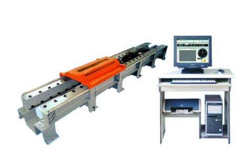 Machine d'essai d'élongation / numérique / horizontale PT-HTT-01 U-Therm International (H.K.) Limited