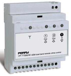télécommande GSM / industrielle
