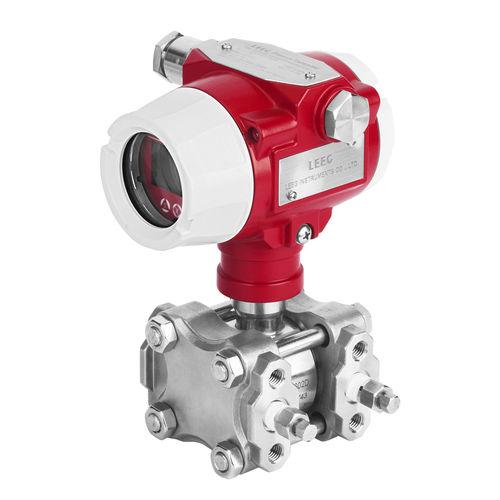 transmetteur de pression relative - Shanghai LEEG Instruments Co.,Ltd.