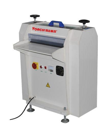 machine de polissage pour métaux / de circuits imprimés / CNC