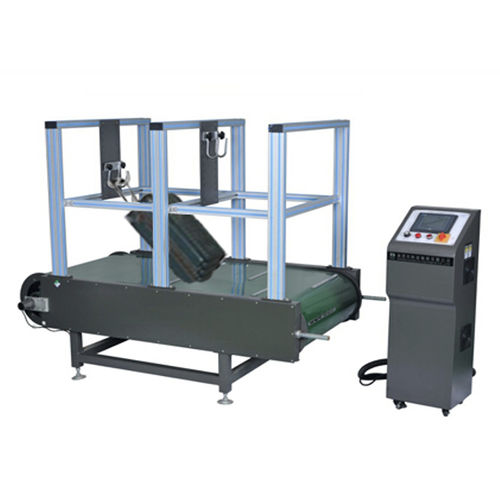 machine d'essai de fatigue - HAIDA EQUIPMENT CO., LTD