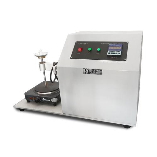 régulateur de chauffage - HAIDA EQUIPMENT CO., LTD