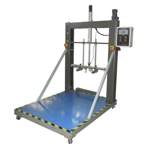 machine d'essai de fatigue - HAIDA EQUIPMENT CO., LTD