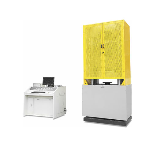 machine d'essai de compression - HAIDA EQUIPMENT CO., LTD