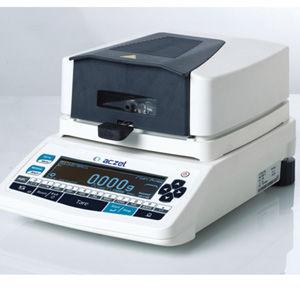 balance de laboratoire - Aczet Pvt Ltd.