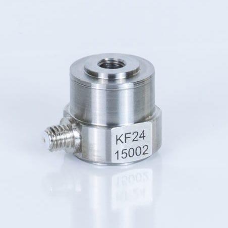 capteur de force traction compression / canister / de précision / haute précision