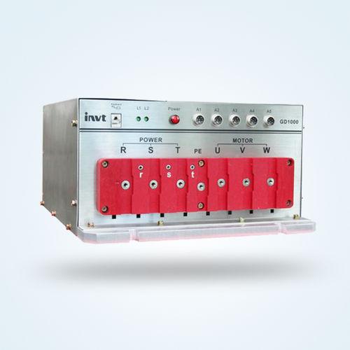 variateur AC compact / 4 quadrants