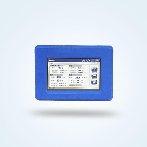 Système de contrôle de surveillance / pour applications électroniques WS1000  ShenZhen INVT Electric Co., Ltd.