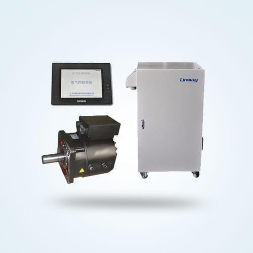 Système de contrôle RS2200  ShenZhen INVT Electric Co., Ltd.